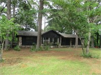 Rustic Country Home on 7+/- AC in Clark County, AR