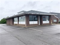 6/17 Commercial Retail/Service Bldg, Perry, OK