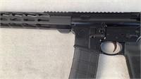 Ruger AR-556 MPR AR-15 Rifle 5.56 NATO
