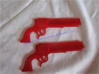 GUN COMBS