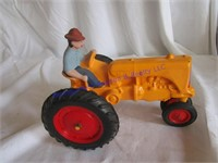 TOY M-M TRACTOR