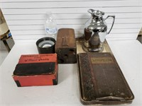5/31/21 - Combined Estate & Consignment Auction