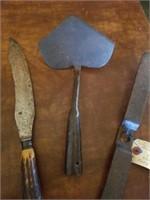 KEEN KUTTER, KNIFE, NEILSON AUTO CO TOOL