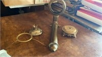 IOL LAMPS AND PARTS