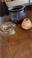 HOME GLASS DECORATIVES