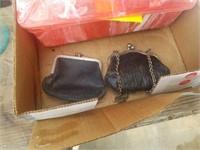 ATLAS JAR WITH A LID, OLD BOTTLES, PLASTIC BOX,