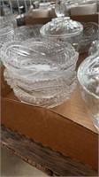 MISC GLASS WARE