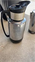 6 COFFEE MAKERS
