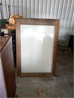 XLARGE COMMERCIAL DISPLAY SHADOW BOX