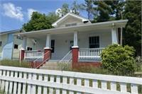 2 INVESTMENT PROPERTIES - MORRISTOWN, TN