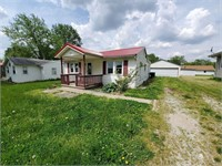 Real Estate Auction Muncie, IN! Two Investment Properties!!