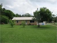 Dallas County Real Estate - 2 BR 1 BA on 5 AC