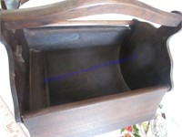 BOX OF HANKIES