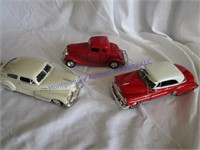 CHEVY & FORD  CARS