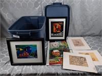 Estates by Online Auction