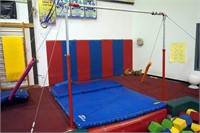 AAI Gymnastics Equipment & Daycare Fixtures