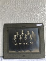 Real military Antique Picture Art and Documentary (Part One)