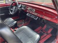 Lot 1 - 1964 Chevy Nova