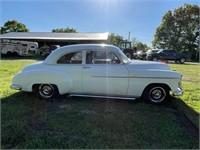 Lot 4 - 1949 Chevrolet Deluxe