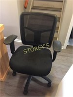 06.22.21 - Alarmtech Stock & Office Furniture Auction