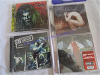 ASST. CDs