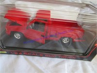 DIE-CAST METAL CARS