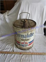 5 GAL CAN