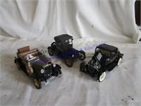 DANBURY MINT CARS