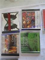 CDs & CASS.