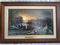 TERRY REDLIN'S PICTURE