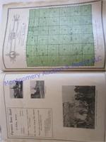 KANSAS ATLAS & PLAT BOOK