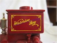 WATERLOO BOY