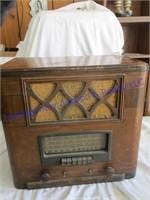 CORONADO RADIO