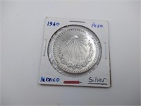 Online Auction ~ Coins, Jewelry, & More