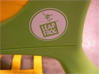 Pretend To Learn Shopping Cart By Leap Frog