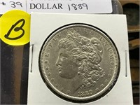 Estate Antiques Furnishings Collectibles Coins Jewelry 6/5