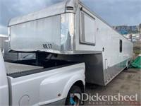 Rent Rite Super Kegs West LTD-Stage Trailer, Other Trailers