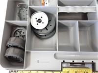Erector Pieces + Case (No Ship)