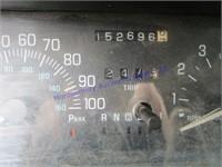 1996 BUICK LESARBE