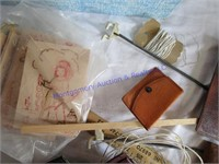 BALZA WOOD-CRAFT ITEMS