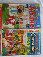 ARCHIE SERIES COMICS