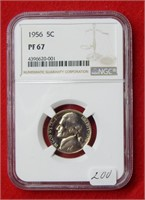 Weekly Coins & Currency Auction 6-4-21