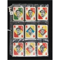 Memorial Day Sports Cards and Memorabilia May 31 2021
