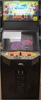 Dragon's Lair II  Arcade Game Works!