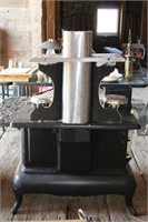 Cast Iron Cookstove