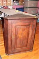 Half Corner Cabinet