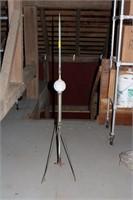 Lighting Rod