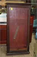 Victorian Wall Cabinet