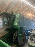 Mike & Charlotte Weihemuller Farm Auction