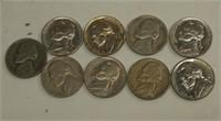 Coins/Dews Estate Online Auction